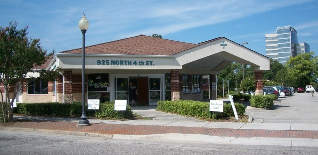 Recently renamed MedNorth Health marks 20 years serving New Hanover County