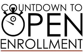 ACA Health Insurance Marketplace Open Enrollment