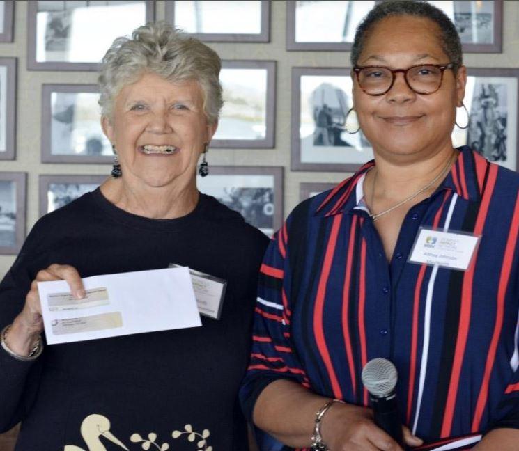 Women's Impact Network awards $58K in grants   Med North