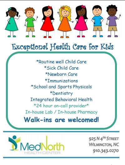 MedNorth Pediatrics
