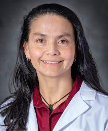 Dr. Mayra Alicia Overstreet Galeano, MD