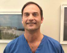 Dr. Kevin Bachman
