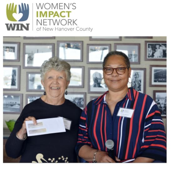 Women's Impact Network Awards MedNorth Health Center $24K Grant